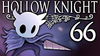 Hollow Knight - #66 - Pantheon of the Knight