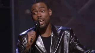 Chris Rock - Doctors & Drugs