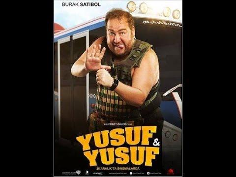 Yusuf Yusuf FULL & YENİ  Uzun Fragman...