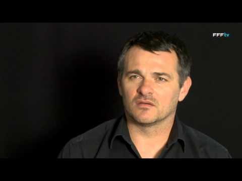 Tournoi de Toulon 2013 : Entretien avec Willy Sagnol