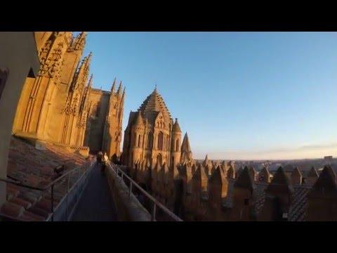 Discovering Salamanca