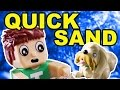 Quicksand! (stop Motion Animated Tobuscus Adventures #3) video