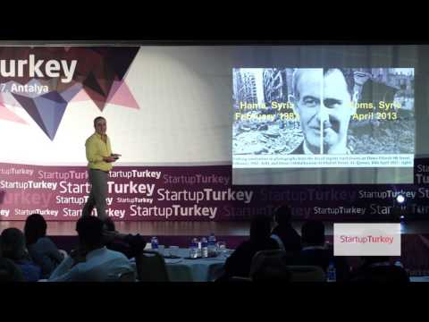Startup Turkey 2017 - Fadi Bishara - Blackbox