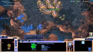 Starcraft 2: Dark Vengeance (Remake) 03 - Nemsesis