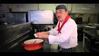 Signature Dish 'beef & Venison Casserole' At The Cliffs Hotel, Blackpool