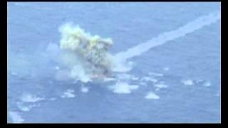 Penembakan Exocet MM40 Block II, Sea skua, Sea wolf TLDM