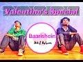 Baarishein   Atif Aslam   Saurabh Kaushal & Sunny Thapa