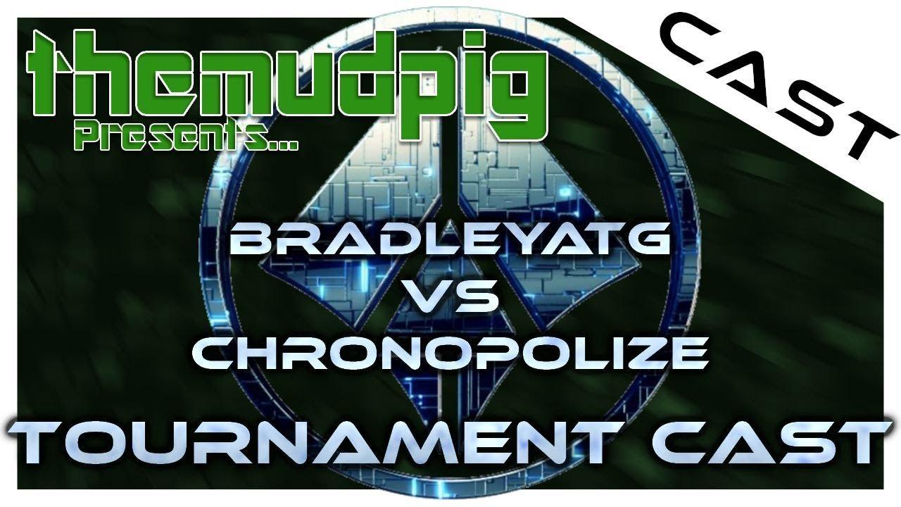 Download [AotSE] BradleyATG (PHC) v Chronopolize (PHC) - Ashes of the Singularity Escalation Cast