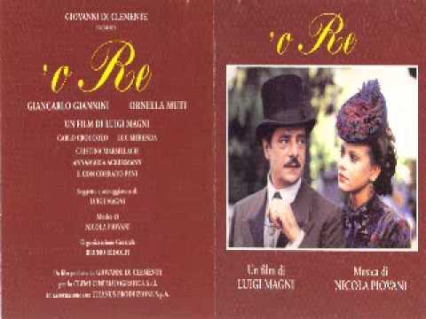 Nicola Piovani - 'o Re