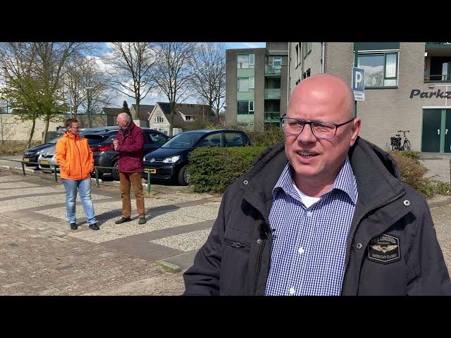 Montfoorters boos op gemeente door nieuw scholencomplex in de wijk.