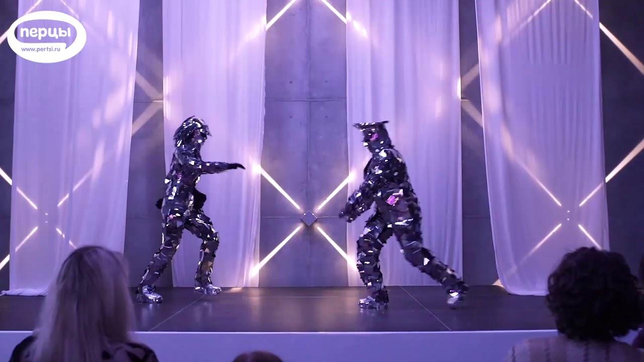Беженарь Шоу  «Гости из будущего» видео