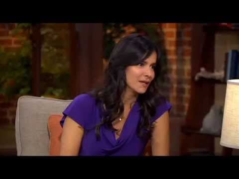 Patricia Velasquez: 'Straight Walk: A Supermodel's Journey To Finding Her Truth'