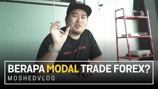 Berapa Banyak Duit Yang Saya Perlukan Untuk Mula Trade Forex   Moshed Vlog