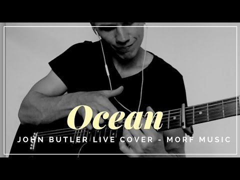 OCEAN  John Butler  2012 Studio Version Morf