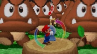 Mario Party DS (Wii U) - Party Mode: Toadette