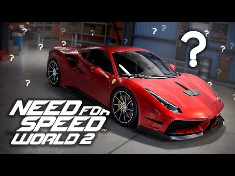 ARE NEED FOR SPEED MMOs DEAD?