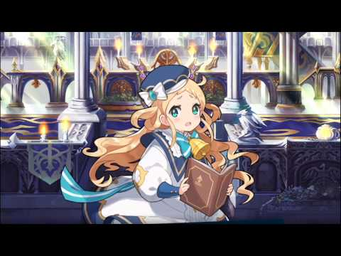 Harmonia Choir Compilation | Dragalia Lost