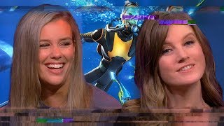 Loot Boxes Need Warning Labels? with Stephanie Bendixsen