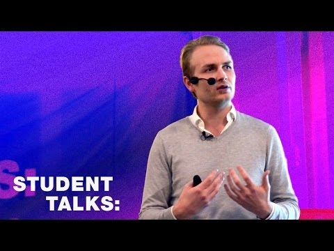 How to leverage your studies and make 100 million USD within 10 years | Mads Faurholt-Jørgensen