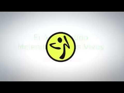 Zumba® Fitness - El arrepentido (Melendi y Carlos Vives)