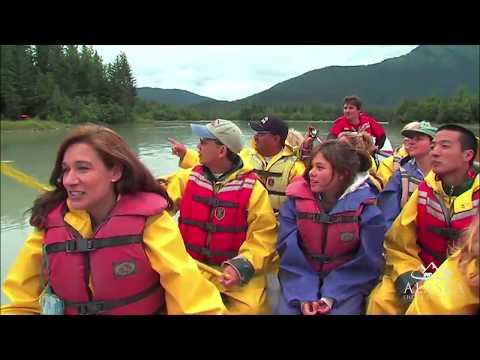 Mendenhall Glacier Float Trip - Juneau, Alaska