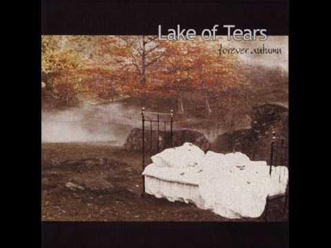 Lake Of Tears-To Blossom Blue