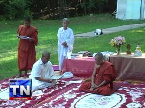 The 2012 Vipassana Learning Program, 6 of 6