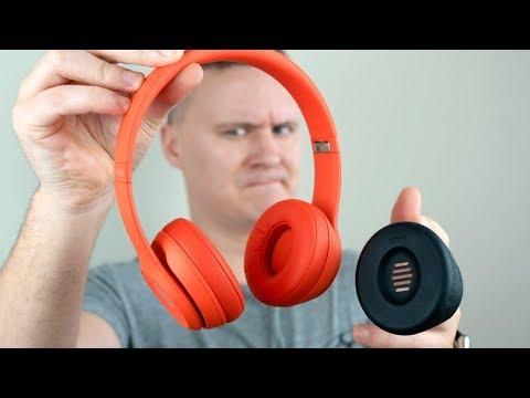 Hour Music Premium Headphone Covers for Beats Solo 3 Headphones 🎧 Pt. 2