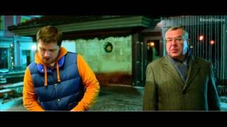 Харламов даёт взятку. Мымы 3 - в кино с 25 декабря.