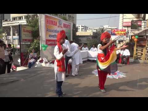 Maharajanchi Kirti Befam
