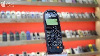 Motorola M3788  - review