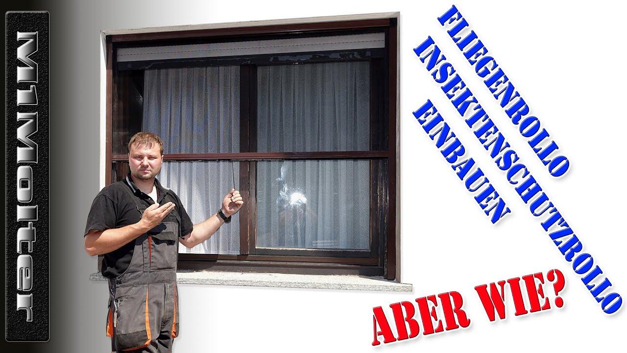 Rollo Fenster Klemmen. Finest Alternative Zum Ma Rollo ...