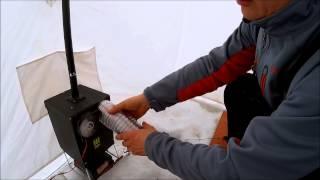 Теплообменник Гек-001