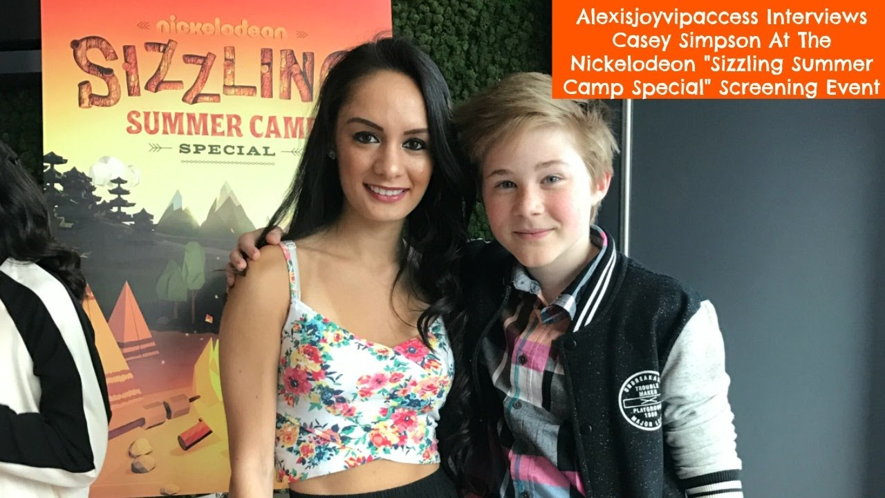 nickelodeon sizzling summer camp full movie