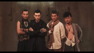 Khalil Fong (方大同) - Wu Kong(�...