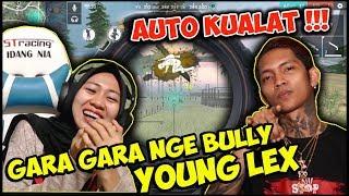 Gambar cover KELUAR INGUS IDANG GARA2 BANG YOUNGLEX DIBULLY !! WKWKK... KOCAK ASLI !!