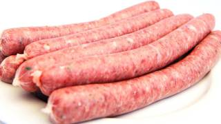 How To Make Bratwurst Sausages Recipe