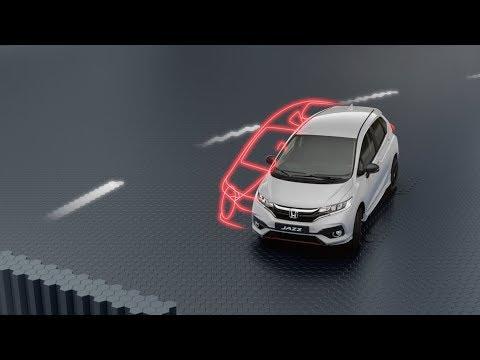 Honda Jazz | Eficiencia Y Rendimiento