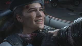 Nemesis Killing Jill Over and Over Again in Unique Ways - Resident Evil 3 2020