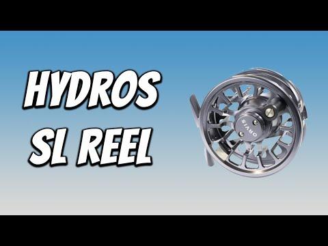 Orvis Hydros SL Fly Reel - Tom Rosenbauer Insider Review