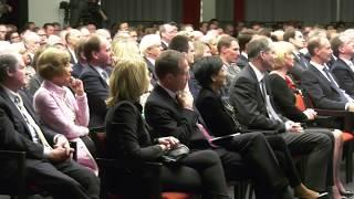 Bertelsmann Forum mit Ursula von der Leyen, Bundesministerin der Verteidigung