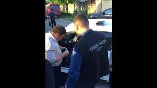 В Одесі СБУ викрила механізм отримання хабарів керівництвом райвідділу поліції