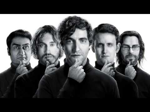 Silicon Valley [HBO] - Soundtrack - HD