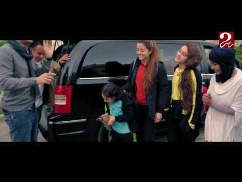 أبو البنات | فارس يفجر مفاجأة لبناته بعد رجوعهم من المدرسة