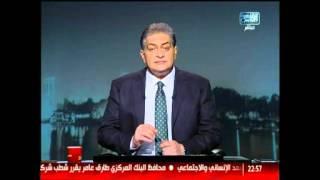 فيديو.. أسامة كمال: هل مع كل زلة لسان ستتم معاملة المسؤول مثل