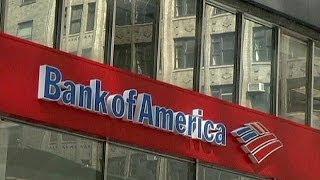 Wegen Betrugs: Bank of Amercia zu Millionenstrafe verurteilt - economy