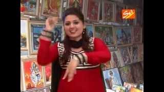 Shish Gang Dhari - Shiv ji Bhajan by Shyam Agarwal