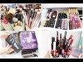 My Make Up Collection (2016) ♡ Michelle Dy