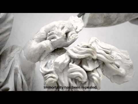 Pergamon Poems I: Asteria & Phoibe | Judith Engel, Gerhard Falkner (English subtitles)