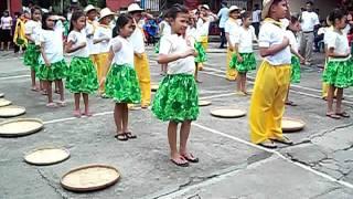 Magtanim ay Di Biro Folkdance by HAES Grade 3